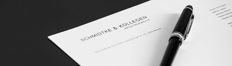 Schmidtke & Kollegen