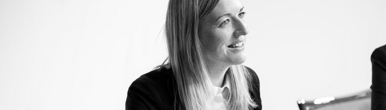 Annika Danner Rechtsanwältin