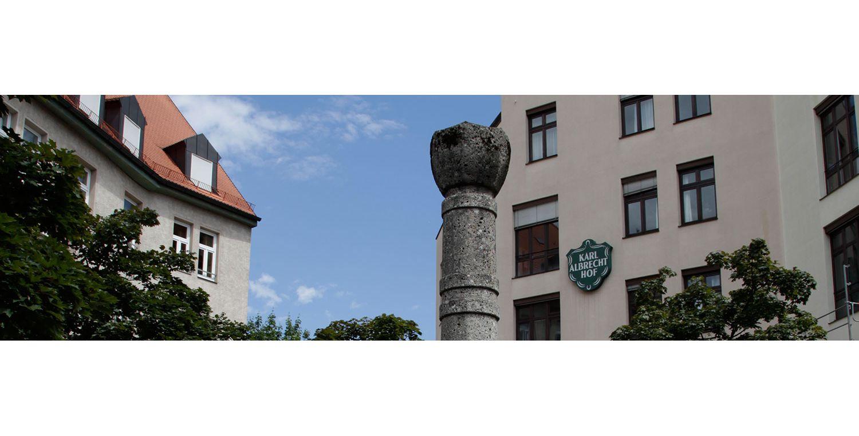 Anwalt Strafrecht München